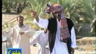 Balochi song ( Ustaad Naeem Panjgoori)