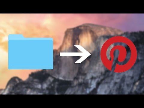 Change Folder Image MAC