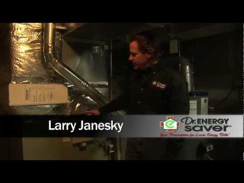 High Efficiency Oil Furnace Replacement