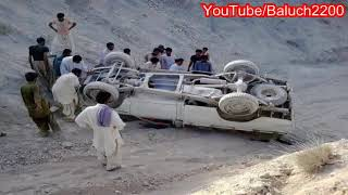 Baluchistan Off road vehicles  Compilation MP4 360p