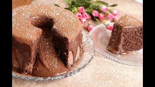 #x202b;كيكة البركان بالصلصة الشوكولاتة الرهيبة بدون حليب ولا لبن بتدوب في الفم والمذاق رائع ( الحلقة 413 )#x202c;lrm;