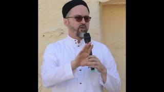 Emotional Reflection on Ramadan - Shaykh Hamza Yusuf