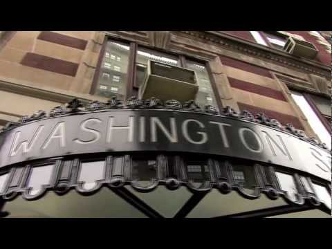 Washington Square Hotel - New York