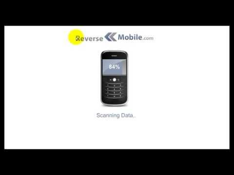 Phone Number Reverse | Reverse Mobile Review