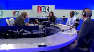 Conservative Mayoral Election Debate With Nick Ferrari - LBC
