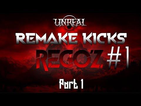 Remake Subs Kicks #1 (Regoz) [Part 1/2]