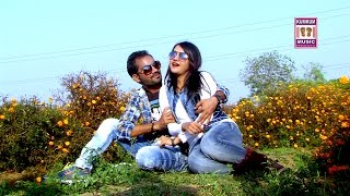 2017 Romantic Song | Super Super Smile | Dhaval Patel | New Gujarati Love Song