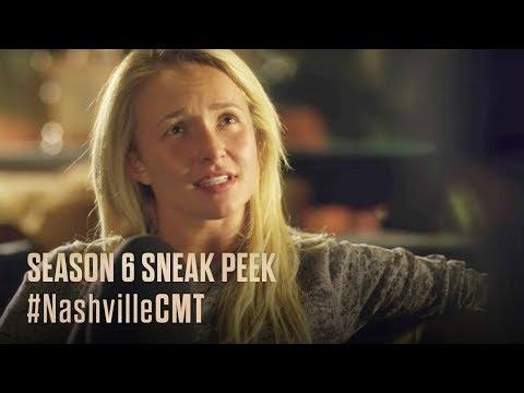 NASHVILLE ON CMT   Season 6   Sneak