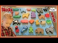 Download           Learning ABC's with Block Animals MP3,3GP,MP4