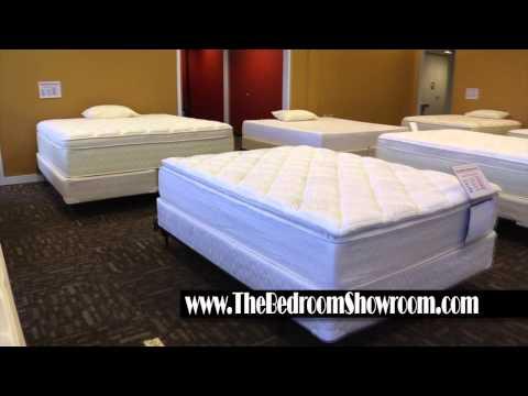 Bedroom Showroom Video