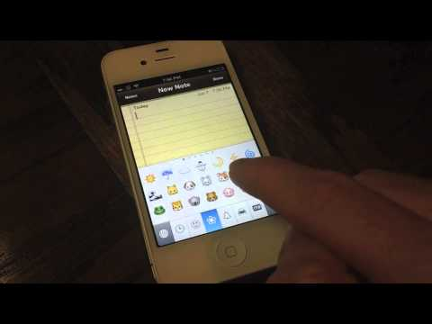 EmojiPro: Gain Access to Over 300+ NEW Emoticons (Jailbreak Required)