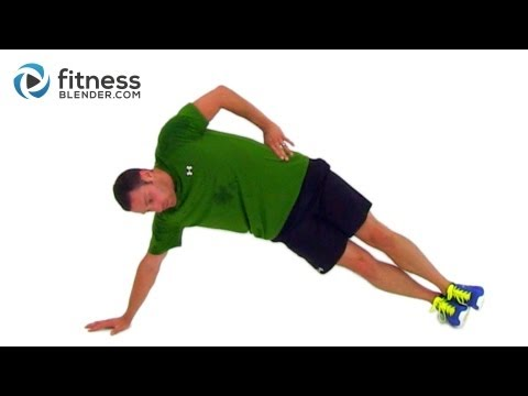 Kickboxing and HIIT Workout: 38 Minute Fat Burning Interval Cardio Workout at Home