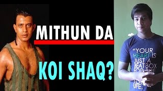 Inspirational and motivational I Mithun Chakraborty I KOI SHAQ?