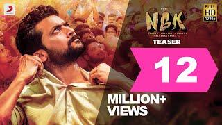 Download NGK - Official Teaser (Tamil) | Suriya, Sai Pallavi Rakul Preet | Yuvan Shankar Raja | Selvaraghavan Video