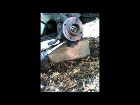 mk3 98 jetta front wheel bearing