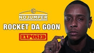 ROCKET DA GOON EXPOSED