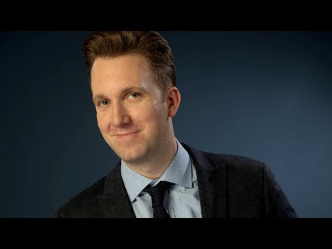 What would Jordan Klepper's 'troll culture' alter ego do in the liberal swamp of Los Angeles?