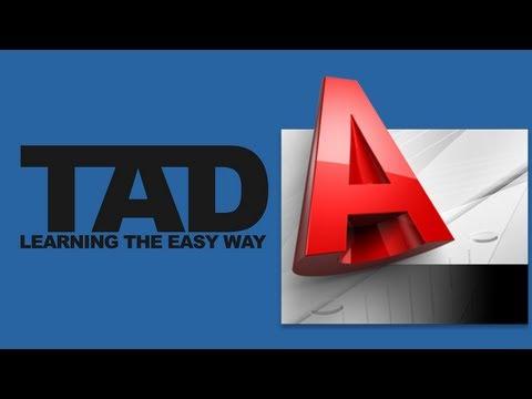 AutoCAD: Export PDF