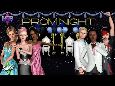 The Sims 3: Prom Night