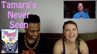 Brazil - Tamara