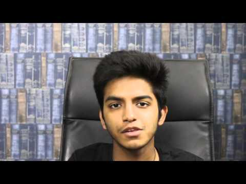 How to score good marks in business studies in class 12th.  Video By Vibhu Gaur