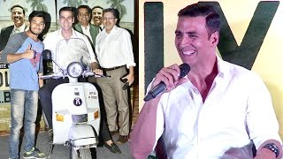 Jolly LLB 2 Success Celebration For Crossing 100 Crores Full Video HD - Akshay Kumar