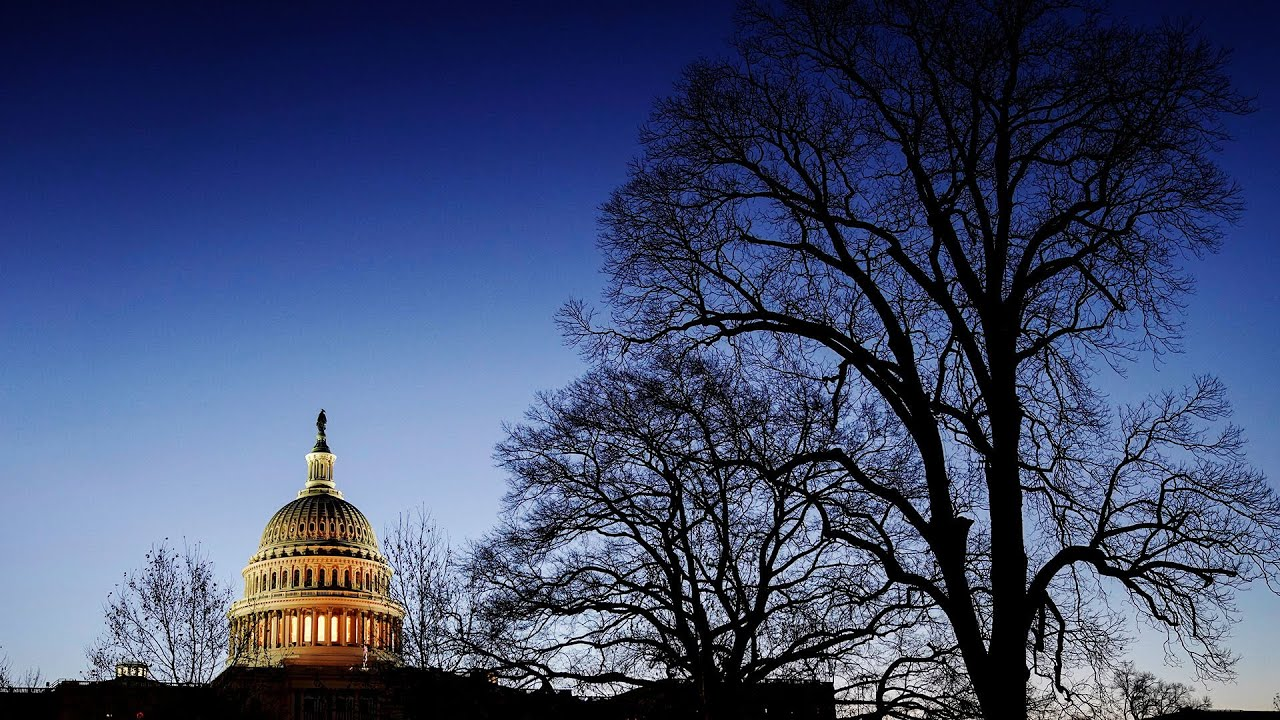 House Votes On Resolution To Remove Trump Via 25th Amendment | NBC News