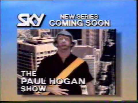 SKY Channel Promos (1987)