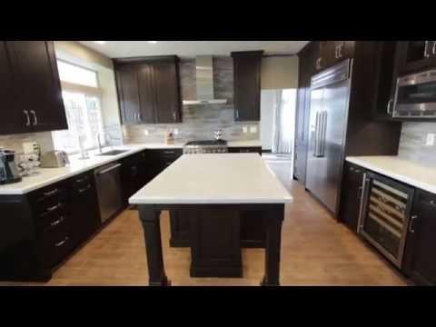 Design Build Modern Transitional Kitchen Remodel in Laguna Niguel by APlus Interior Design