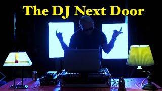 The DJ Next Door | David Lopez