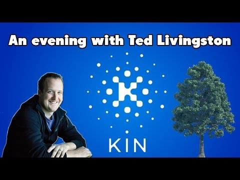 An Evening with Ted Livingston, CEO of Kik (June 2017)