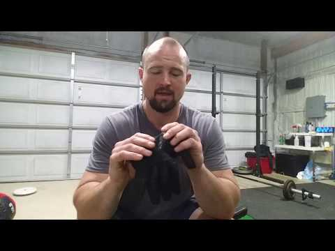 Mechanix Covert Gloves Review   Great for weightlifting