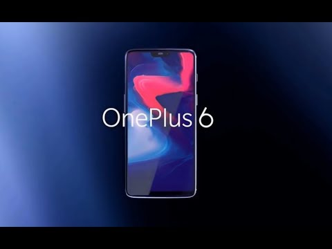 Oneplus 6 Is Here! My First Impressions!