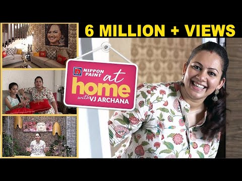 Xxx Mp4 At Home With VJ Archana And Her Daughter Zara My Home Is Love And Happiness To Me JFW Exclusive 3gp Sex