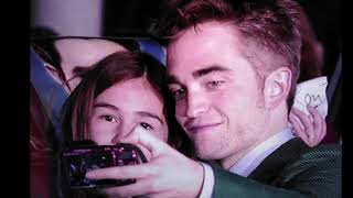 Robert Pattinson DO YOU KNOW WHAT LOVE IS