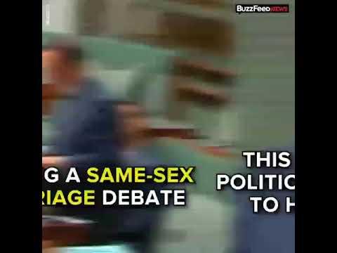 Same Sex Marriage Bill Passed in Australia | Parliament in Australia