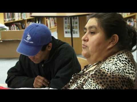 eParent:  Workshops offer parents tips on reading, being more involved (2/2012)