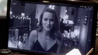 Patty Spivot's Secret Identity - The Flash S02E05