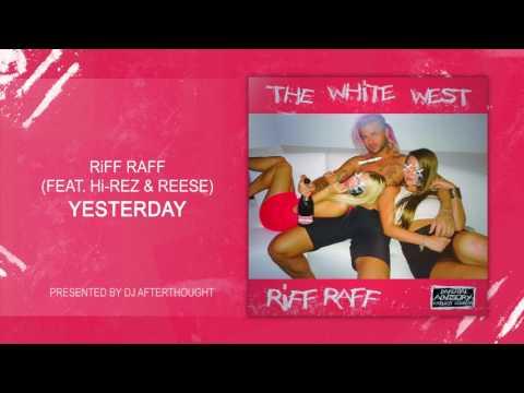 RiFF RAFF x Hi-Rez x Reese