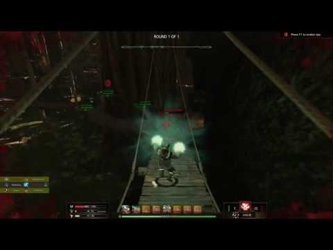 FORGE: Battle Shaman VS Ravager