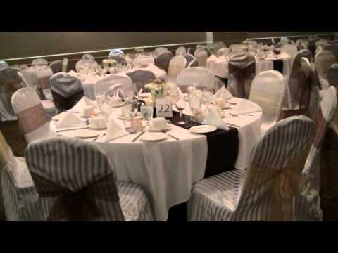 Regina Wedding & Event Decoration by Wedding Trendz @ Travelodge Regina
