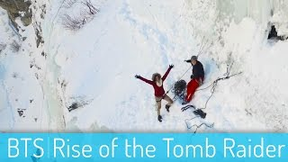 Rise of The Tomb Raider: Behind the Scenes: Part 1