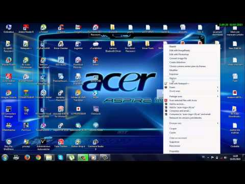 Download and Install Acer Wireless/Audio/Video/Bluetooth Laptops