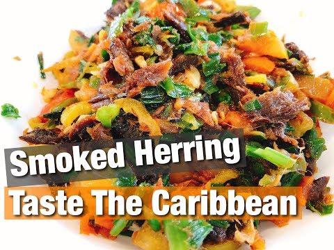 How To Make Smoked Herring