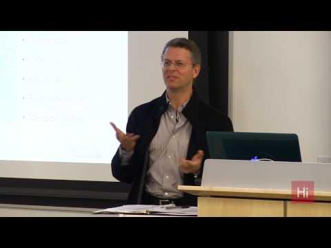 Harvard i-lab | Startup Secrets: Go to Market Strategies