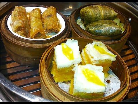 Asian Street Food - Food Varieties At Phnom Penh Aeon Mall - Youtube