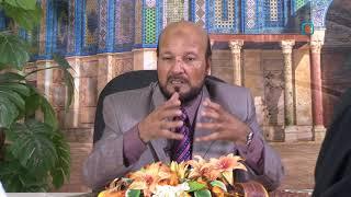 #x202b;د. أحمد نوفل | واضمم يدك إلى جناحك #069 | القصص القرآني#x202c;lrm;