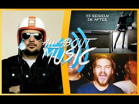 Westbam sagt Goodbye ✖ Steve Angello reagiert allergisch ✖ Las Vegas Regeln für DJ`s