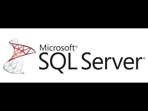 Create primary key in microsoft sql server