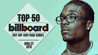 Top 50 • US Hip-Hop/R&B Songs • April 27, 2019 | Billboard-Charts